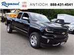 2017 Silverado 1500 Double Cab 4x4 Pickup #38493 - photo 1