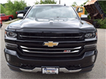 2017 Silverado 1500 Double Cab 4x4 Pickup #38493 - photo 10