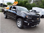 2017 Silverado 1500 Double Cab 4x4 Pickup #38493 - photo 12