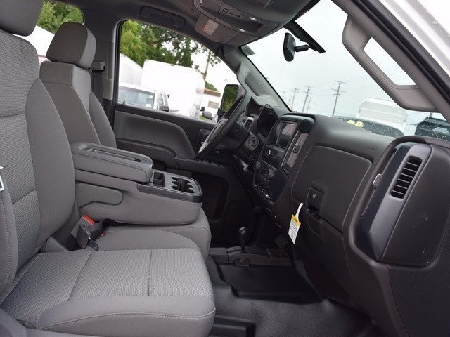 2018 Silverado 2500 Extended Cab 4x4, Pickup #38504 - photo 13