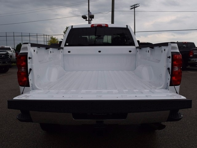 2018 Silverado 2500 Extended Cab 4x4, Pickup #38504 - photo 16