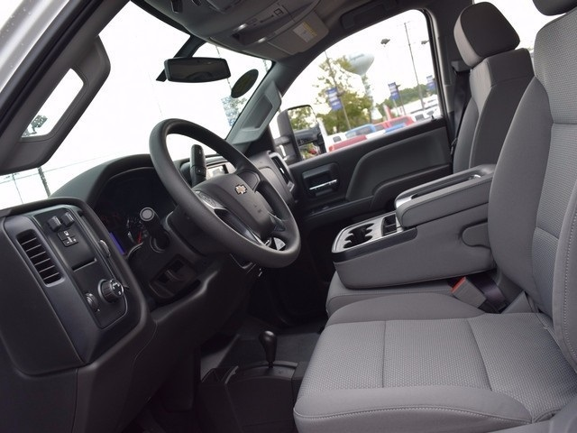 2018 Silverado 2500 Extended Cab 4x4, Pickup #38504 - photo 20