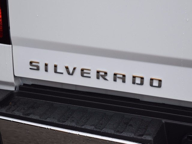 2018 Silverado 2500 Extended Cab 4x4, Pickup #38504 - photo 5