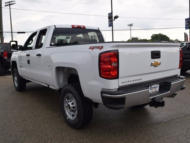 2018 Silverado 2500 Extended Cab 4x4, Pickup #38504 - photo 6