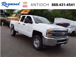 2018 Silverado 2500 Extended Cab 4x4, Pickup #38504 - photo 1