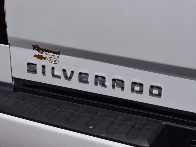 2018 Silverado 1500 Double Cab 4x4, Pickup #38523 - photo 5
