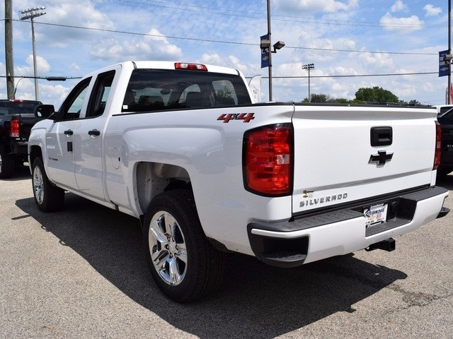 2018 Silverado 1500 Double Cab 4x4, Pickup #38523 - photo 6