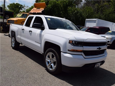 2018 Silverado 1500 Double Cab 4x4, Pickup #38523 - photo 10