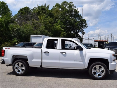 2018 Silverado 1500 Double Cab 4x4, Pickup #38523 - photo 3