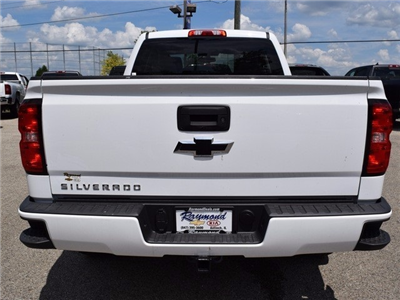 2018 Silverado 1500 Double Cab 4x4, Pickup #38523 - photo 4