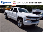 2018 Silverado 1500 Double Cab 4x4, Pickup #38523 - photo 1
