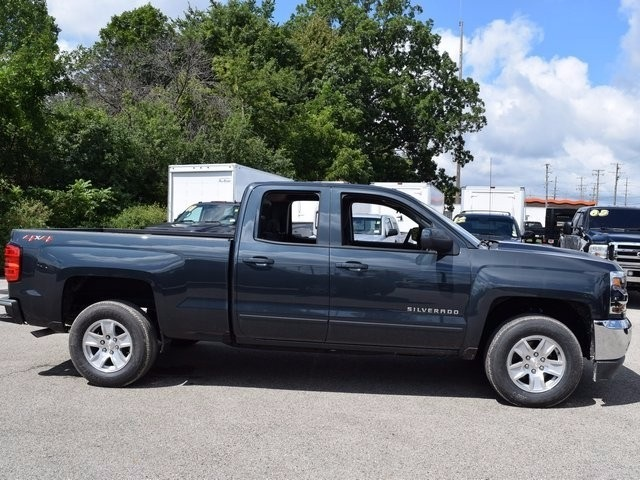 2018 Silverado 1500 Extended Cab 4x4 Pickup #38526 - photo 3