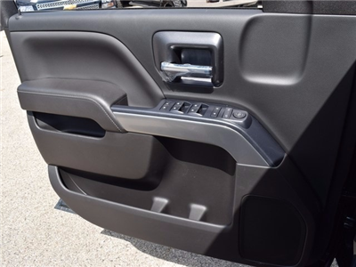 2018 Silverado 1500 Extended Cab 4x4 Pickup #38526 - photo 28