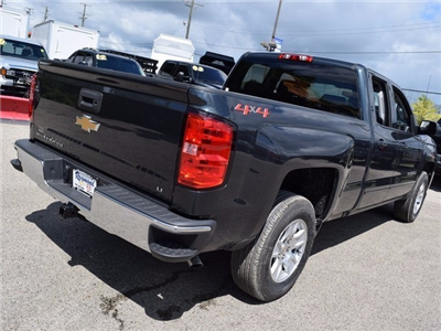 2018 Silverado 1500 Extended Cab 4x4 Pickup #38526 - photo 2