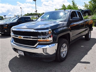 2018 Silverado 1500 Extended Cab 4x4 Pickup #38526 - photo 9