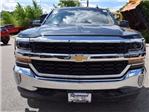 2018 Silverado 1500 Extended Cab 4x4 Pickup #38526 - photo 10