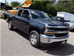 2018 Silverado 1500 Extended Cab 4x4 Pickup #38526 - photo 11