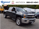 2017 Silverado 2500 Crew Cab 4x4, Pickup #38574 - photo 1