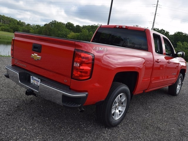 2018 Silverado 1500 Double Cab 4x4, Pickup #38575 - photo 2