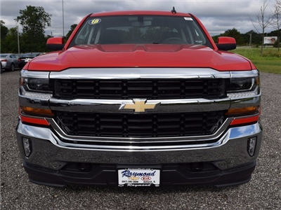 2018 Silverado 1500 Double Cab 4x4, Pickup #38575 - photo 10