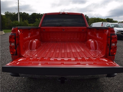 2018 Silverado 1500 Double Cab 4x4, Pickup #38575 - photo 16