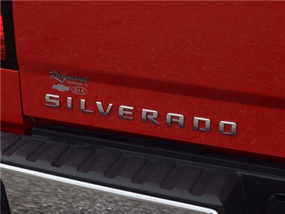 2018 Silverado 1500 Double Cab 4x4, Pickup #38575 - photo 5