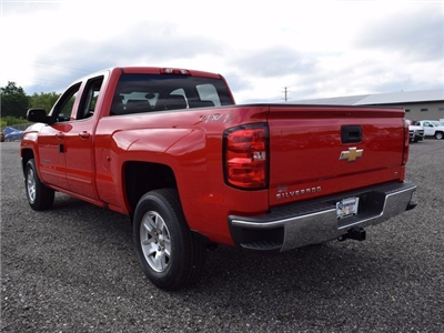 2018 Silverado 1500 Double Cab 4x4, Pickup #38575 - photo 7