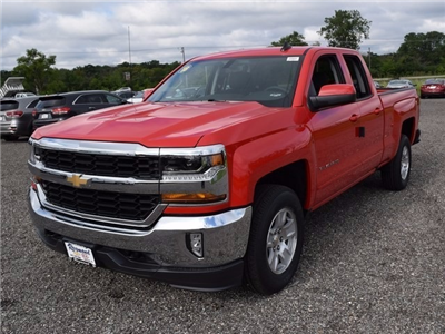 2018 Silverado 1500 Double Cab 4x4, Pickup #38575 - photo 9