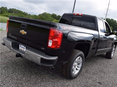 2018 Silverado 1500 Extended Cab 4x4 Pickup #38577 - photo 2