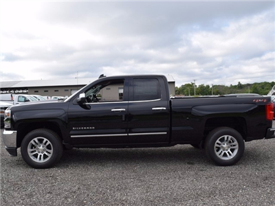 2018 Silverado 1500 Extended Cab 4x4 Pickup #38577 - photo 8