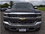 2018 Silverado 1500 Extended Cab 4x4 Pickup #38577 - photo 10