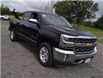 2018 Silverado 1500 Extended Cab 4x4 Pickup #38577 - photo 11
