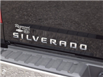 2018 Silverado 1500 Extended Cab 4x4 Pickup #38577 - photo 5