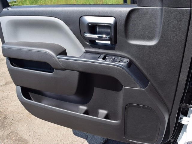 2017 Silverado 3500 Regular Cab DRW Dump Body #38581 - photo 23