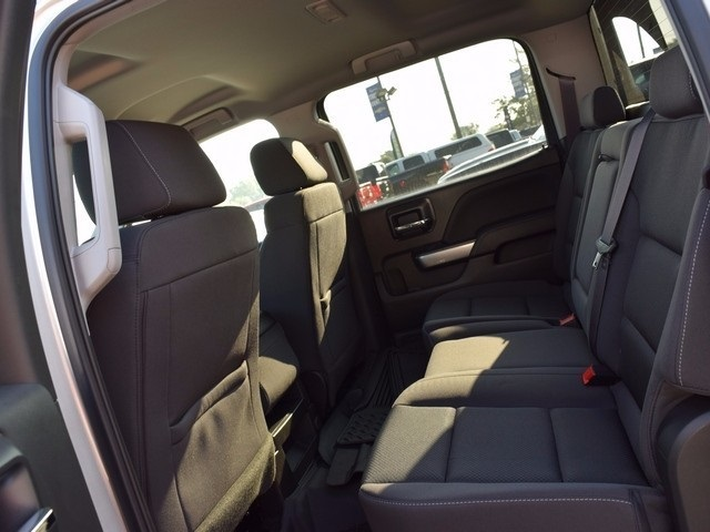 2017 Silverado 1500 Crew Cab 4x4 Pickup #38582 - photo 20