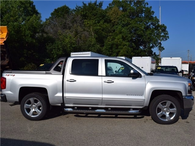 2017 Silverado 1500 Crew Cab 4x4, Pickup #38582 - photo 3