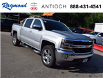 2017 Silverado 1500 Crew Cab 4x4, Pickup #38582 - photo 1