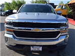 2017 Silverado 1500 Crew Cab 4x4, Pickup #38582 - photo 10