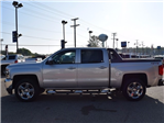 2017 Silverado 1500 Crew Cab 4x4 Pickup #38582 - photo 8