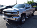 2017 Silverado 1500 Crew Cab 4x4, Pickup #38582 - photo 9