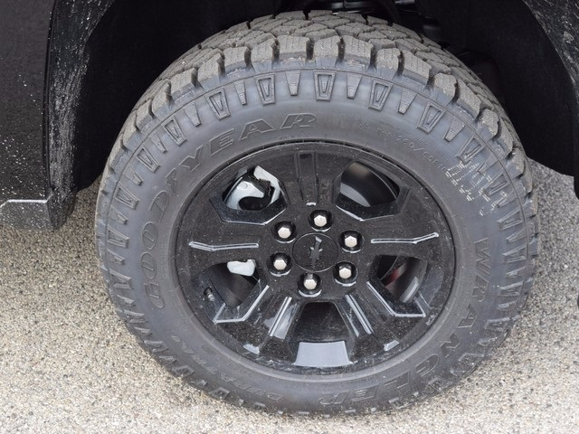 2018 Silverado 1500 Double Cab 4x4, Pickup #38608 - photo 13