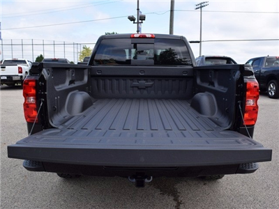 2018 Silverado 1500 Double Cab 4x4, Pickup #38608 - photo 18