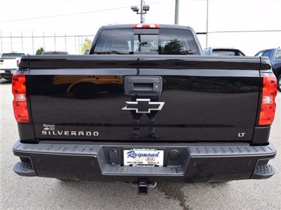2018 Silverado 1500 Double Cab 4x4, Pickup #38608 - photo 4