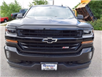 2018 Silverado 1500 Double Cab 4x4, Pickup #38608 - photo 10