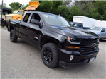 2018 Silverado 1500 Double Cab 4x4, Pickup #38608 - photo 12