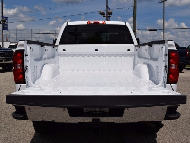 2018 Silverado 2500 Extended Cab 4x4, Pickup #38609 - photo 19