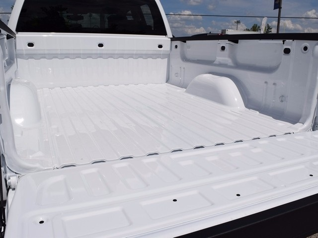 2018 Silverado 2500 Extended Cab 4x4, Pickup #38609 - photo 20