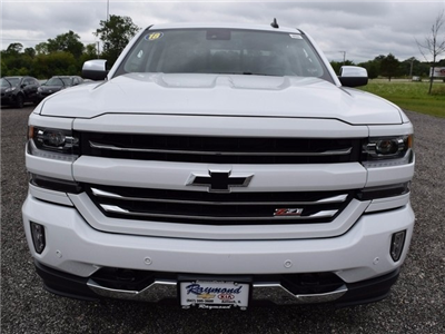 2018 Silverado 1500 Extended Cab 4x4 Pickup #38611 - photo 10