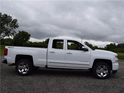2018 Silverado 1500 Extended Cab 4x4 Pickup #38611 - photo 3
