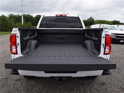 2018 Silverado 1500 Extended Cab 4x4 Pickup #38611 - photo 20